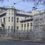Особняк М. Ф. Кшесинской