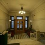 Парадная лестница в особняке М. Ф. Кшесинской