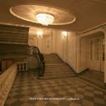 Вестибюль в особняке О. В. Серебряковой