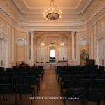 Танцевальный зал в особняке О. В. Серебряковой
