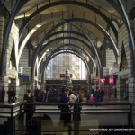 Зал Ладожского вокзала