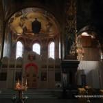Зал церкви Успения Пресвятой Богородицы