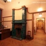 Комната в доме Ф. Г. Бажанова