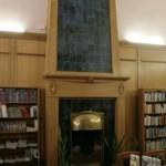 Камин в доме Ф. Г. Бажанова