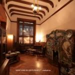 Кабинет в доме Ф. Г. Бажанова