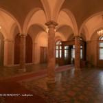 Вестибюль в Мариинском дворце