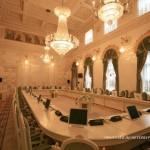 Зал в Мариинском дворце