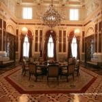 Кабинет в Мариинском дворце