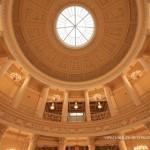 Купол Ротонды в Мариинском дворце
