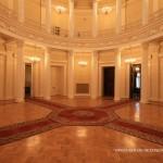 Ротонда в Мариинском дворце