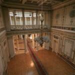 Квадратный зал в Мариинском дворце