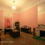 Комната в особняке С. С. Абамелек-Лазарева