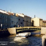 Большой Конюшенный мост