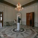 Новая паредняя в Строгановском дворце