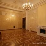 Греческая комната в Строгановском дворце