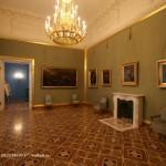 Большой кабинет графини С. В. Строгановой в Строгановском дворце