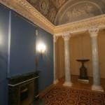 Малый кабинет графини С. В. Строгановой в Строгановском дворце
