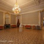 Большая гостиная в Строгановском дворце