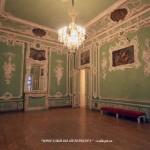 Зал во дворце Белосельских-Белозерских