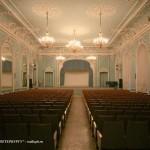 Зеркальный зал во дворце Белосельских-Белозерских