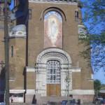 Воскресения Христова церковь