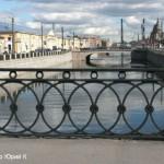 Краснооктябрьский мост