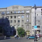 пл. Островского, 2