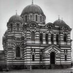 Церковь Божией Матери Казанской при Доме для призрения бедных им. С. П. Елисеева