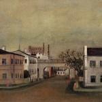 Улица в Володарском районе