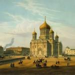 Церковь Введения Пресвятой Богородицы в лейб-гвардии Семёновском полку