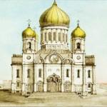 Введенская церковь лейб-гвардии Семёновского полка