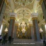 Зал Петропавловского собора