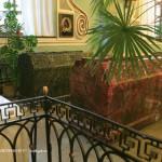 Захоронения Александра II и Марии Александровны