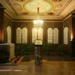Место захоронения семьи Николая II