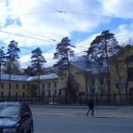 Физико-Технический институт им. А. Ф. Иоффе