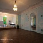 Зал в особняке М. Зива