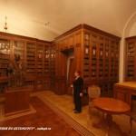 Библиотека Вольтера