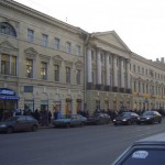 Дом Яковлева на Садовой улице