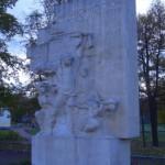 Памятник Юным героям обороны города Ленинграда