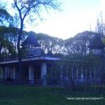 Павильон в Таврическом саду