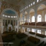 Зал Большой Хоральной Синагоги