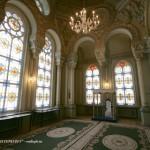 Свадебный зал Большой Хоральной Синагоги