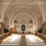 Зал Немецкого собора святого Петра