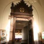 Вестибюль Немецкого собора святого Петра
