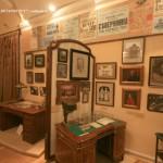 Выставочный зал в Пушкинском доме