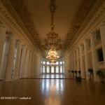 Колонный зал в Таврическом дворце