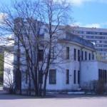 Дом Котлова