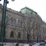Музей СПбГХПА