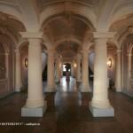 Вестибюль в Меншиковском дворце