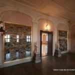 Фойе в Меншиковском дворце